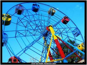 Chattar Park