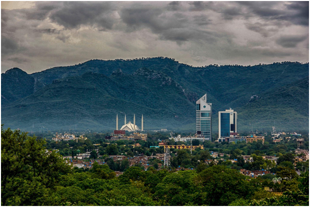 6 Famous Sites Near Islamabad Which You Can Visit in a Day