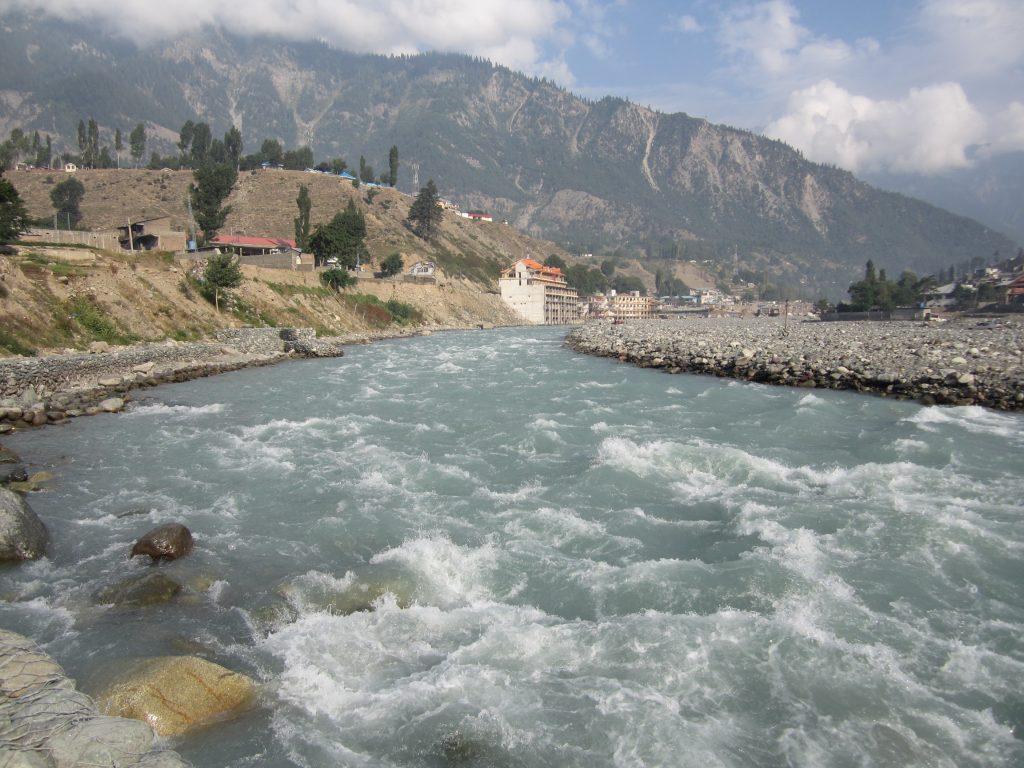 Kalam Swat