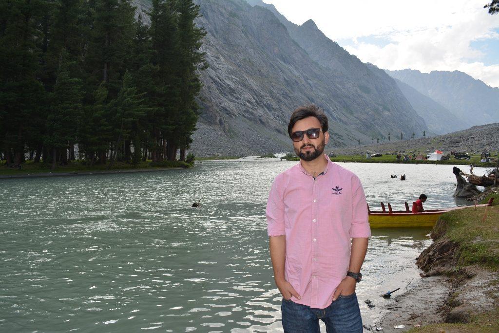 SaifUllah Lake