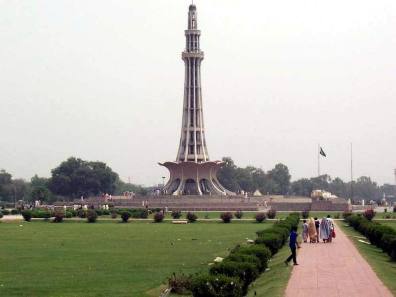 Visit the 4 Most Popular and Historical Sights in Lahore With Pakistan Rent a Car