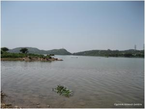 Shah Our Dam